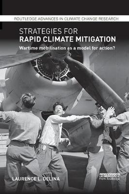 Strategies for Rapid Climate Mitigation by Laurence L. Delina image