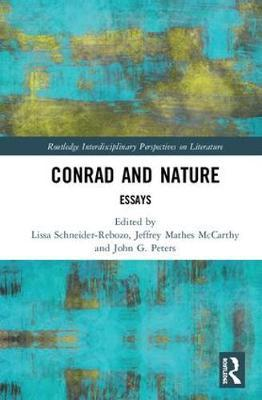 Conrad and Nature image