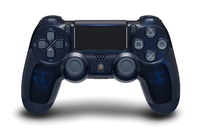 PlayStation 4 Dual Shock 4 Wireless Controller - 500 Million Limited Edition for PS4