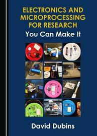 Electronics and Microprocessing for Research image