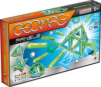 Geomag: Panels 83 - Magnetic Construction Set