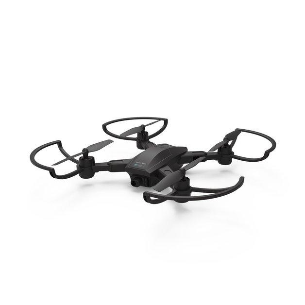 Kaiser Baas - Switch Drone (720P 2MP)