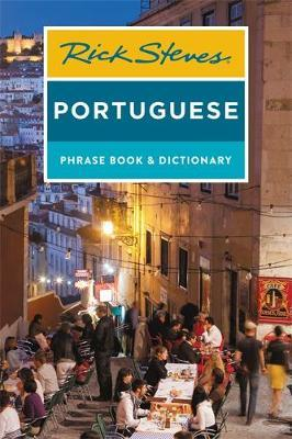 Rick Steves Portuguese Phrase Book and Dictionary (Third Edition) by Rick Steves image