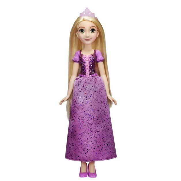 Disney Princess: Royal Shimmer - Rapunzel