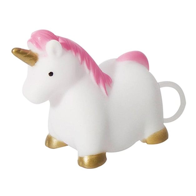IS Gifts: Unicorn Jitter Toy - (Assorted Designs)