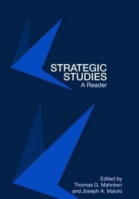 Strategic Studies: A Reader image