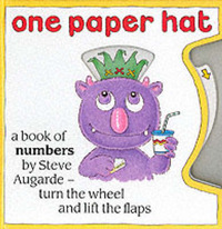 One Paper Hat by Steve Augarde image
