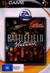 Battlefield Vietnam (Classics) for PC