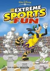 Extreme Sports Fun on DVD