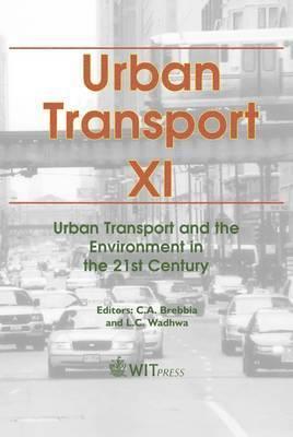 Urban Transport: Part 11
