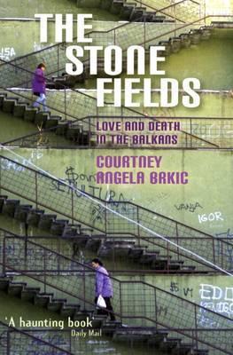 Stone Fields by Courtney Brkic