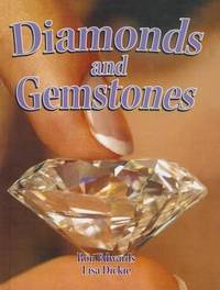 Diamonds and Gemstones by Ron Edwards
