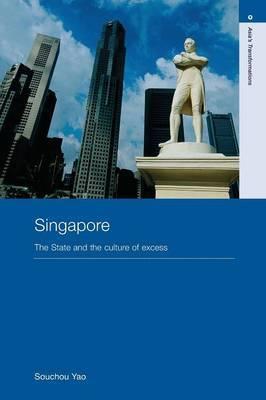 Singapore by Souchou Yao image