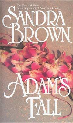 Adams Fall by Sandra Brown image