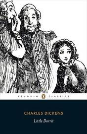Little Dorrit by Charles Dickens image
