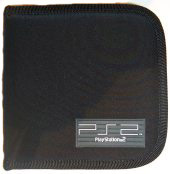 PlayStation 2 CD Case for PS2