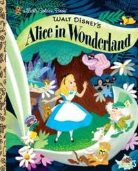 Walt Disney's Alice in Wonderland by Random House Disney