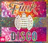 Funk The Disco (3CD) by Various Artists