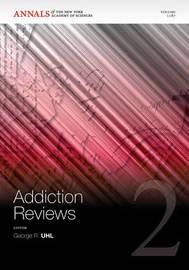 Addiction Reviews 2, Volume 1187 image