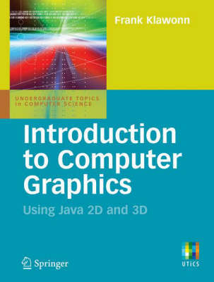 Introduction to Computer Graphics by Frank Klawonn image