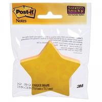 Post-it Notes - Stars