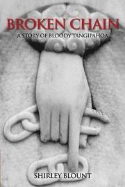 Broken Chain by Shirley Blount