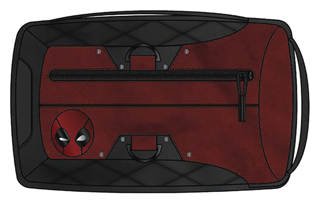Marvel: Deadpool - Sling/Hip Pack Bag
