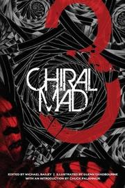 Chiral Mad 3 by Stephen King image