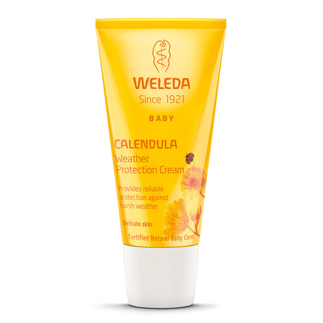Weleda: Calendula Weather Protection Cream (30ml)