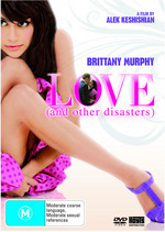 Love (And Other Disasters) on DVD