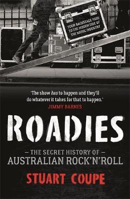 Roadies by Stuart Coupe