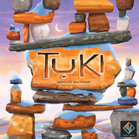 Tuki - Board Game