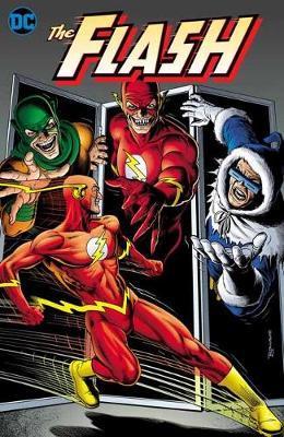 The Flash by Geoff Johns Omnibus Vol. 1 by Geoff Johns