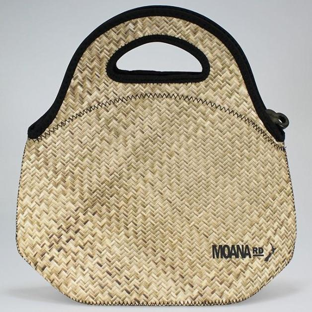 Moana Road: Lunch Bag - Flax