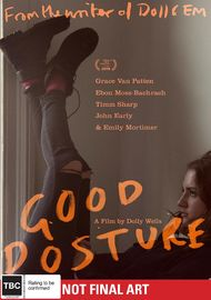Good Posture on DVD
