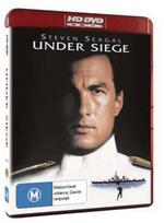 Under Siege on HD DVD