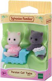 Sylvanian Families: Persian Cat Twins