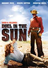 Duel In The Sun on DVD