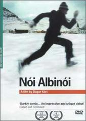 Noi The Albino on DVD