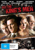 All The King's Men on DVD