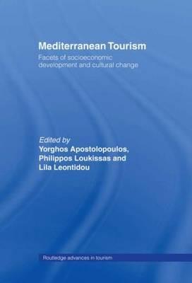 Mediterranean Tourism image