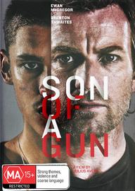 Son Of A Gun on DVD
