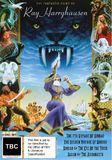 Ray Harryhausen's Collection DVD