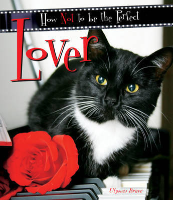 How Not to be the Perfect Lover by Ulysses Brave image