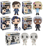 Miss Peregrine - Pop! Vinyl Bundle