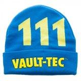Fallout: Vault-Tec - Cuff Beanie