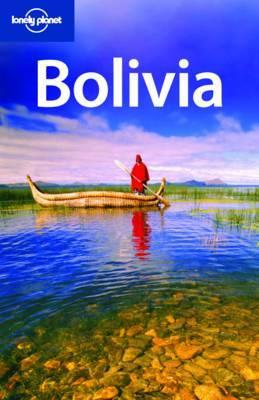 Bolivia by Anja Mutic