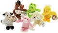 Finger Puppet - Farm Collection (Assorted)