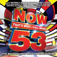 Now That's What I Call Music - Volume 53 by Various Artists image