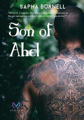 Son of Abel by Sapha Burnell
